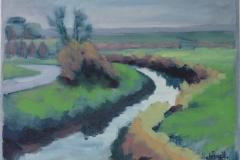 Chisnell-PleinAir-Autumn-Halvergate-