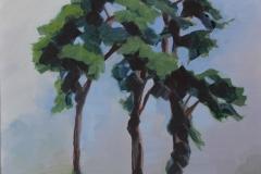 Chisnell-PleinAir-Pine-Cluster-